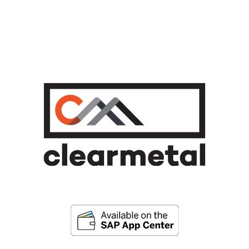 ClearMetal