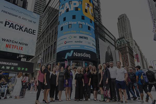 SAP.iO Foundry Lays Groundwork for Enterprise Sales