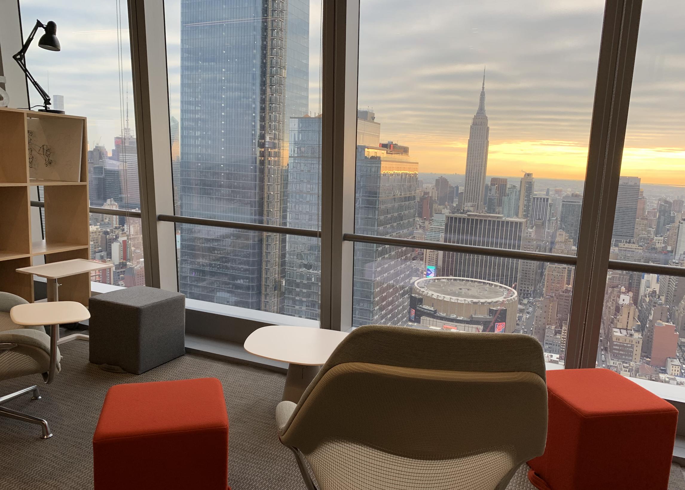 Announcing the SAP.iO Foundry NY Winter 2019 Cohort of Enterprise Social Impact Tech Startups