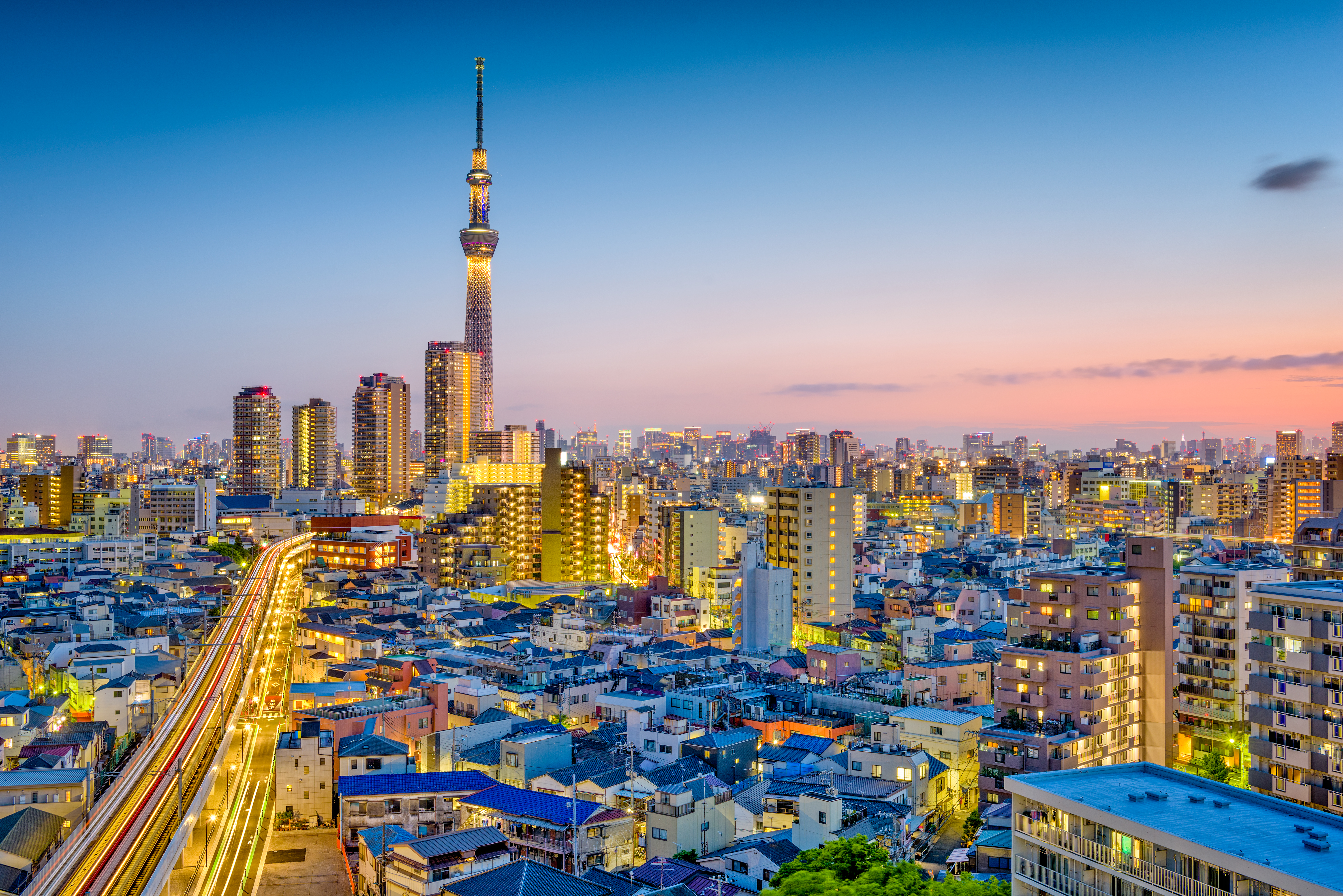 Startup Guide Tokyo: how this global tech hub is reinventing itself for a new wave of entrepreneurs