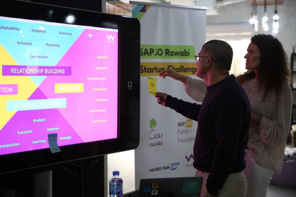 SAP and Rawabi Tech Hub Announce Winner of the SAP.iO Rawabi Startup Challenge 2019
