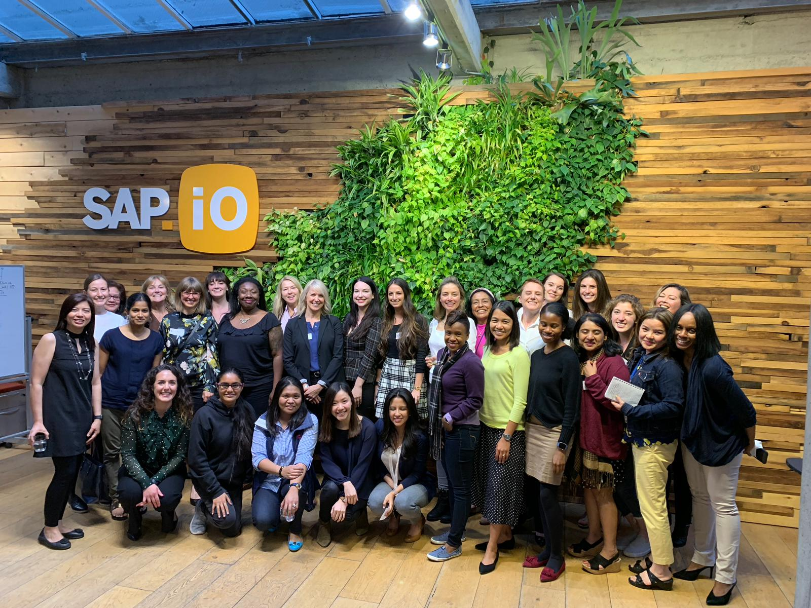 How SAP.iO Helps Underrepresented Entrepreneurs Succeed