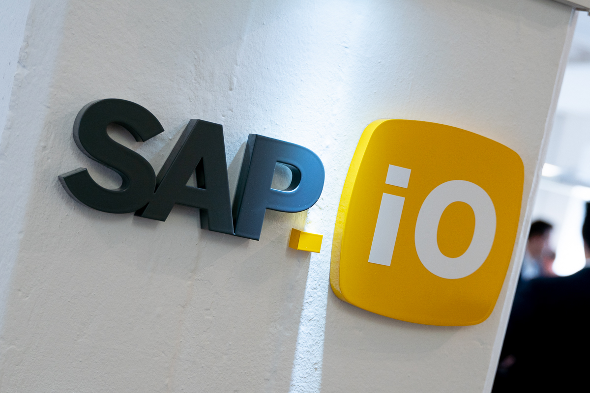 Start-ups and the SAP CX Partner Ecosystem