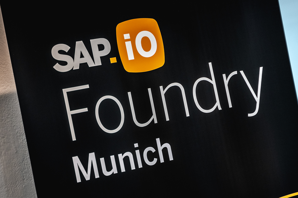 SAP Foundry: Accelerator For Startups Focusing On B2B Customers