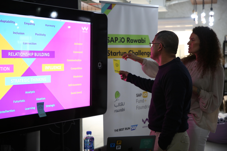 Events | SAP iO
