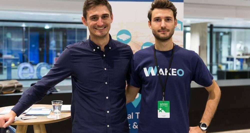 Wakeo lève 1,8 million et met la data au service de la logistique