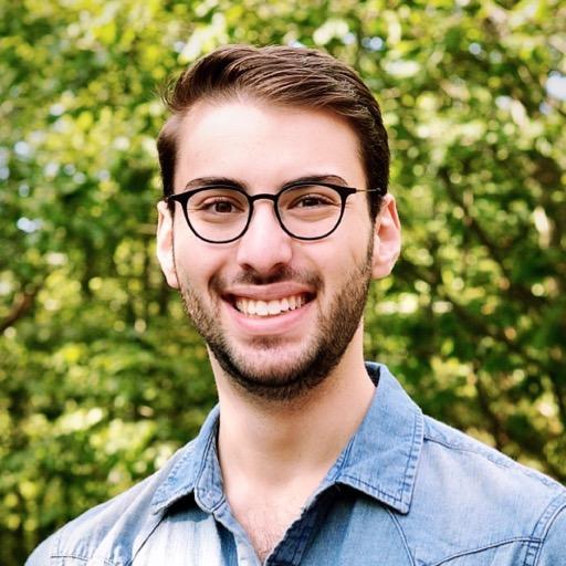 Portrait of Max Kahn