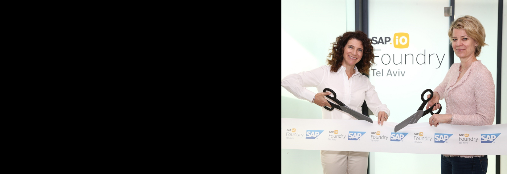 German Multinational SAP Launches 1st Foundry Program in Tel Aviv with 7 Startups