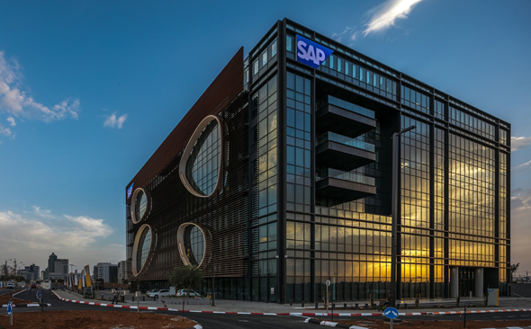 Lior Weizman to Head SAP's Tel Aviv Accelerator