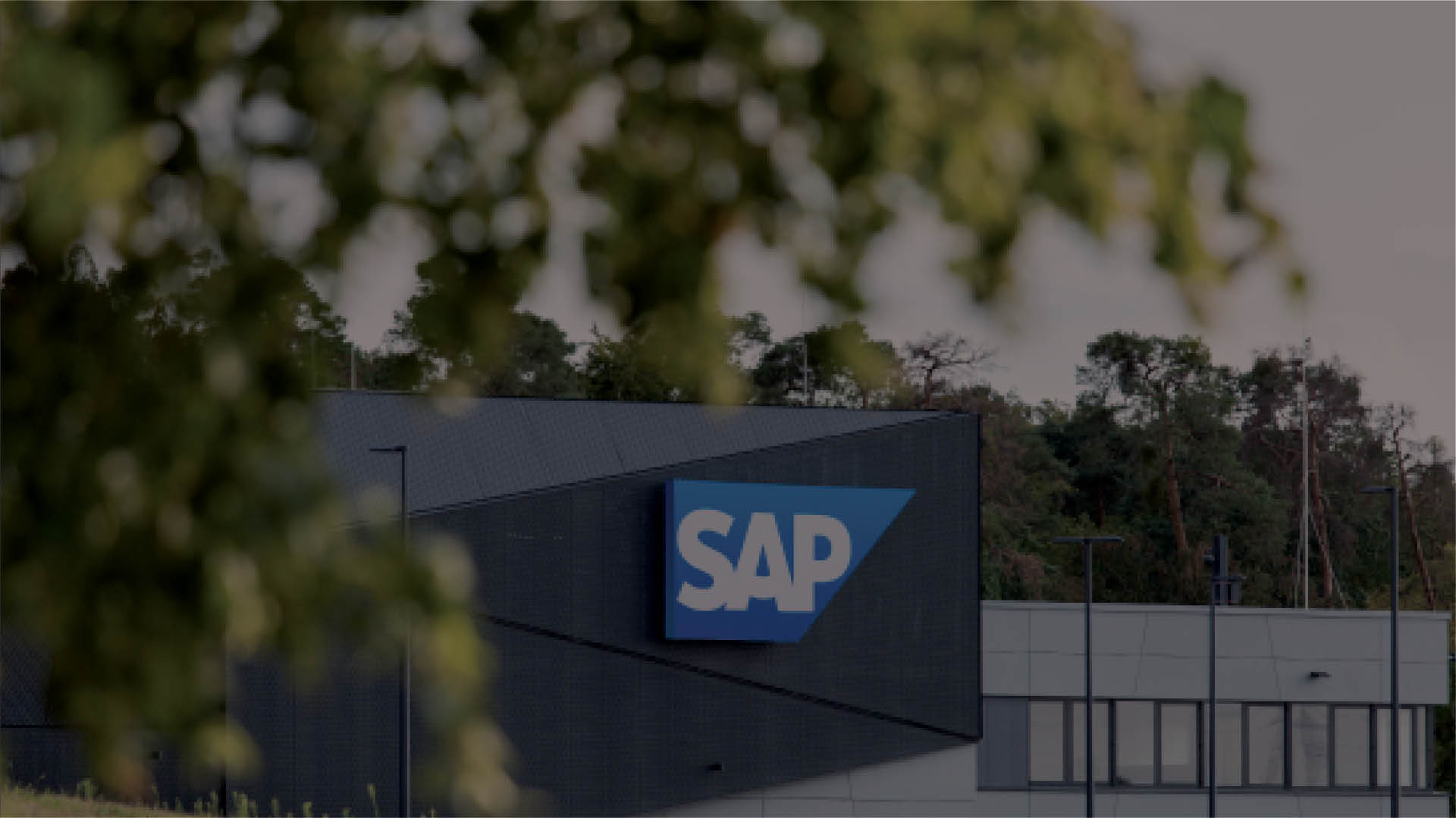 SAP In Focus: Tech That Will Help Us Reopen Video
