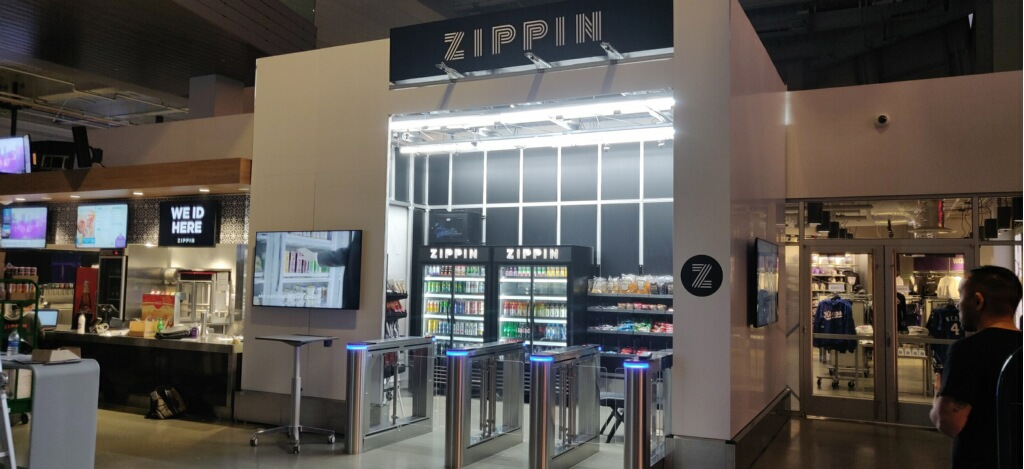 "Zippin Raises $12M Series A, Announces Cashierless ""Cube"" Store-in-a-Box"