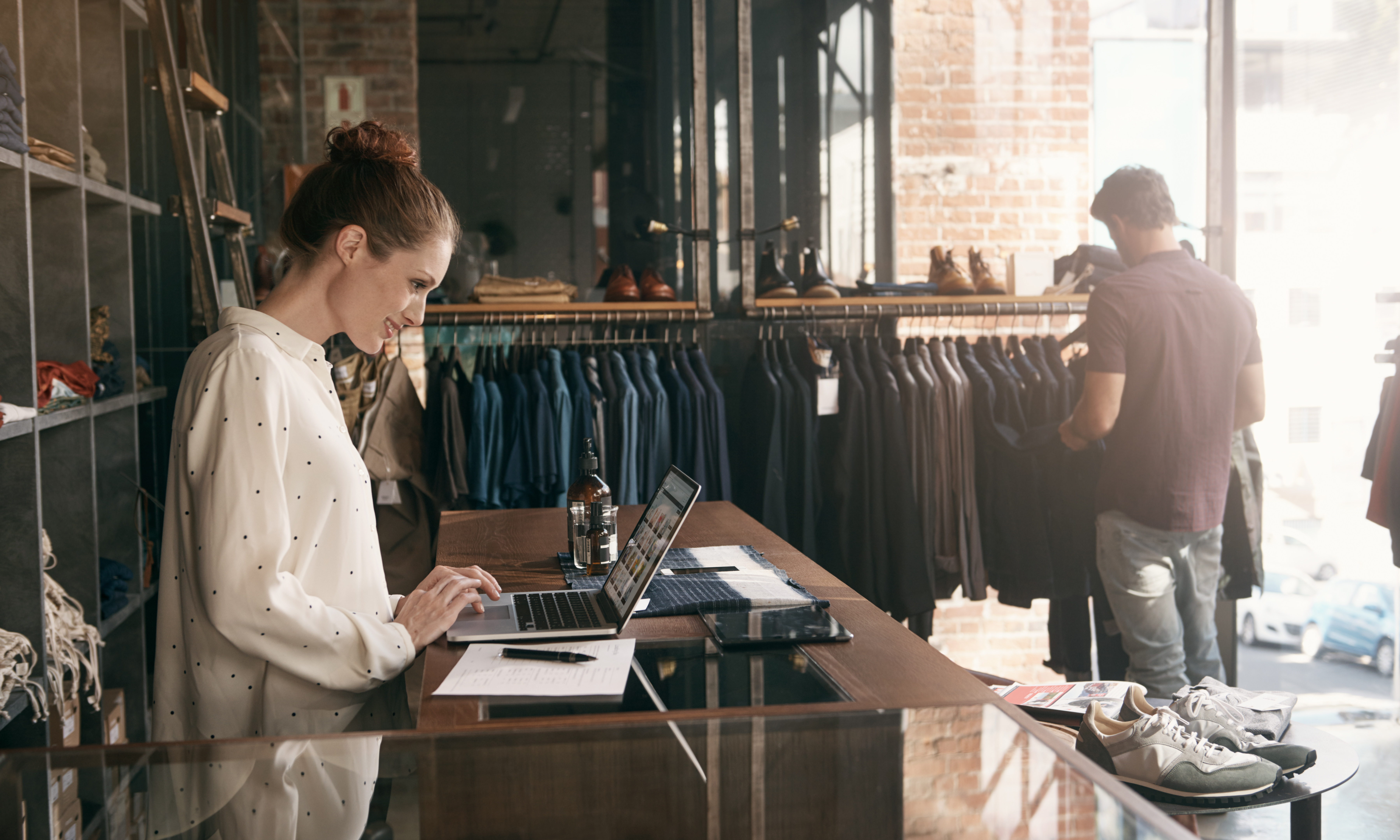 Three Ways Technology Can Help Save Retailers