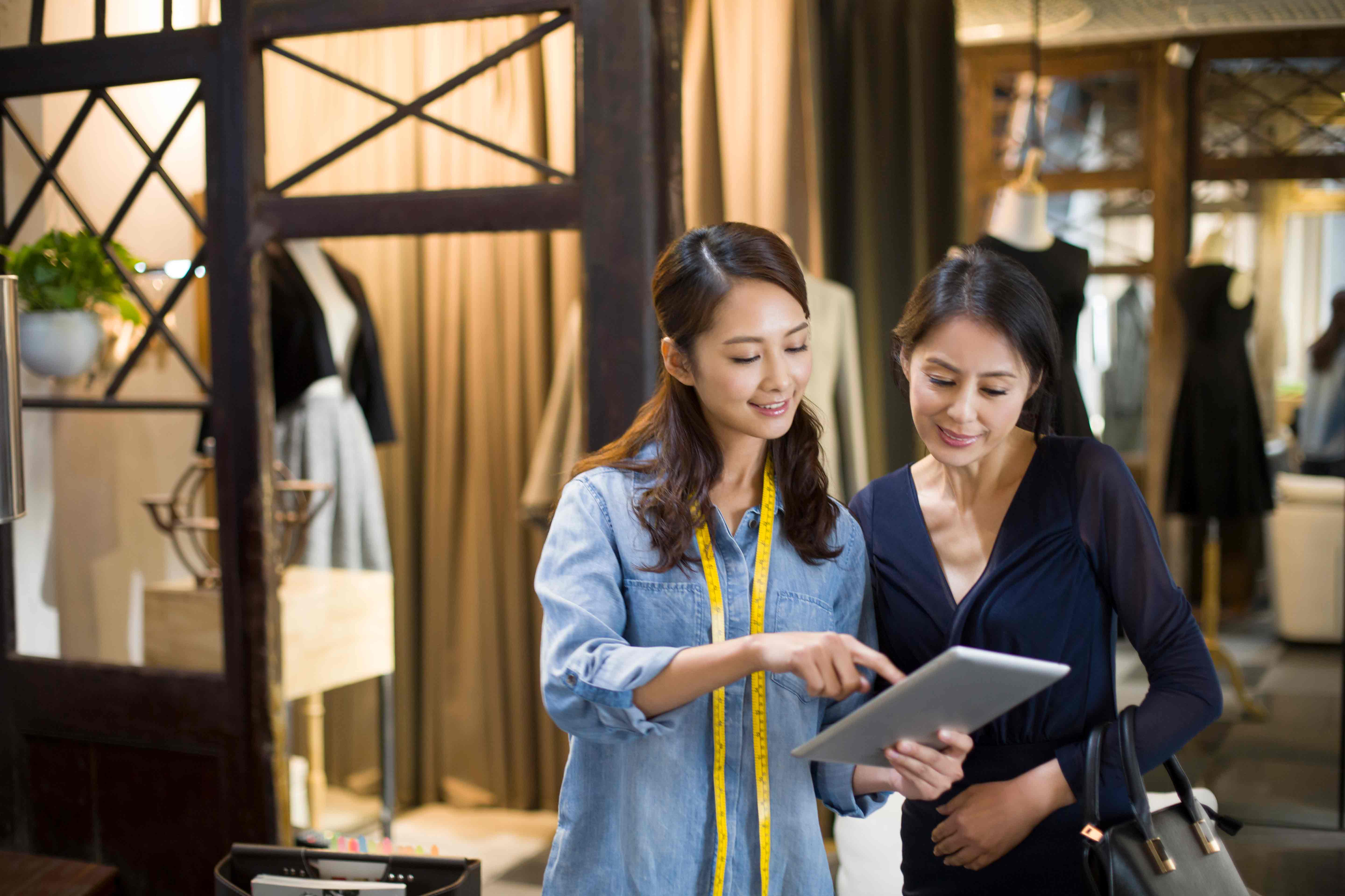 How TVPage Brings Online Sellers to E-commerce