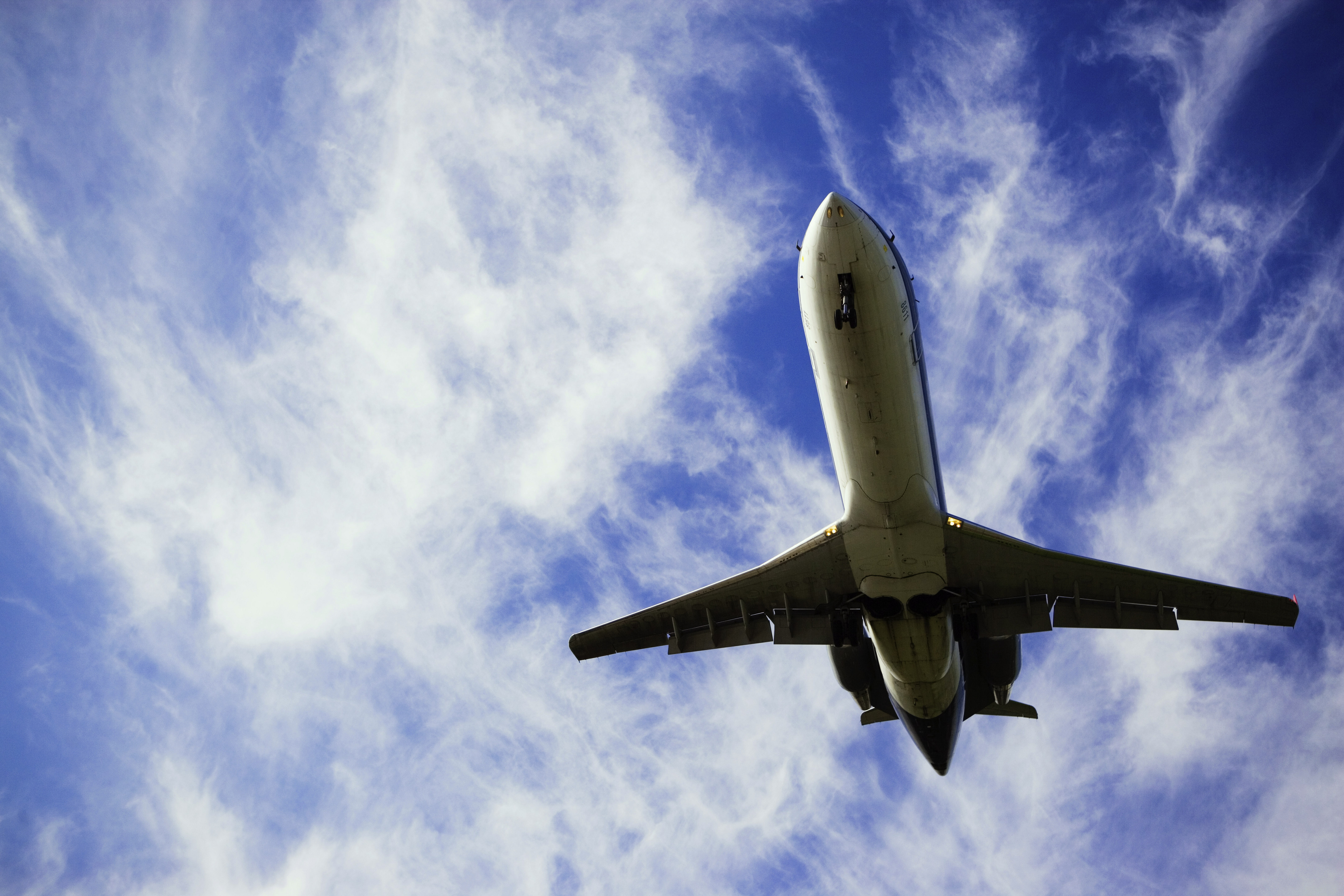 Swap Your Frequent Flyer Guilt For Sustainable Air Travel