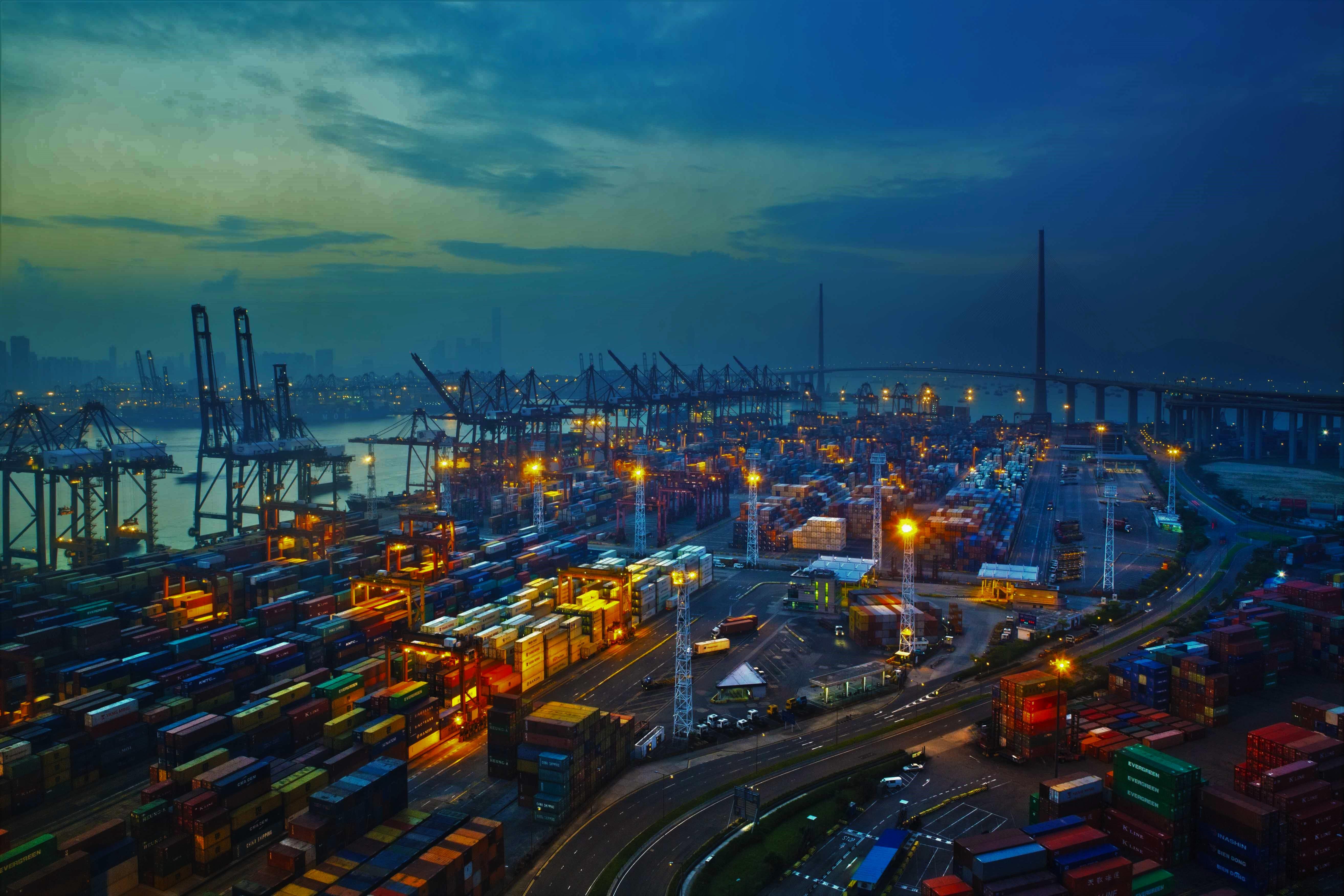Verusen raises $8 million to reconcile supply chain data using AI