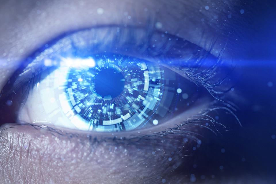 The Eyes Have It: The Future Of Human-Machine Relations