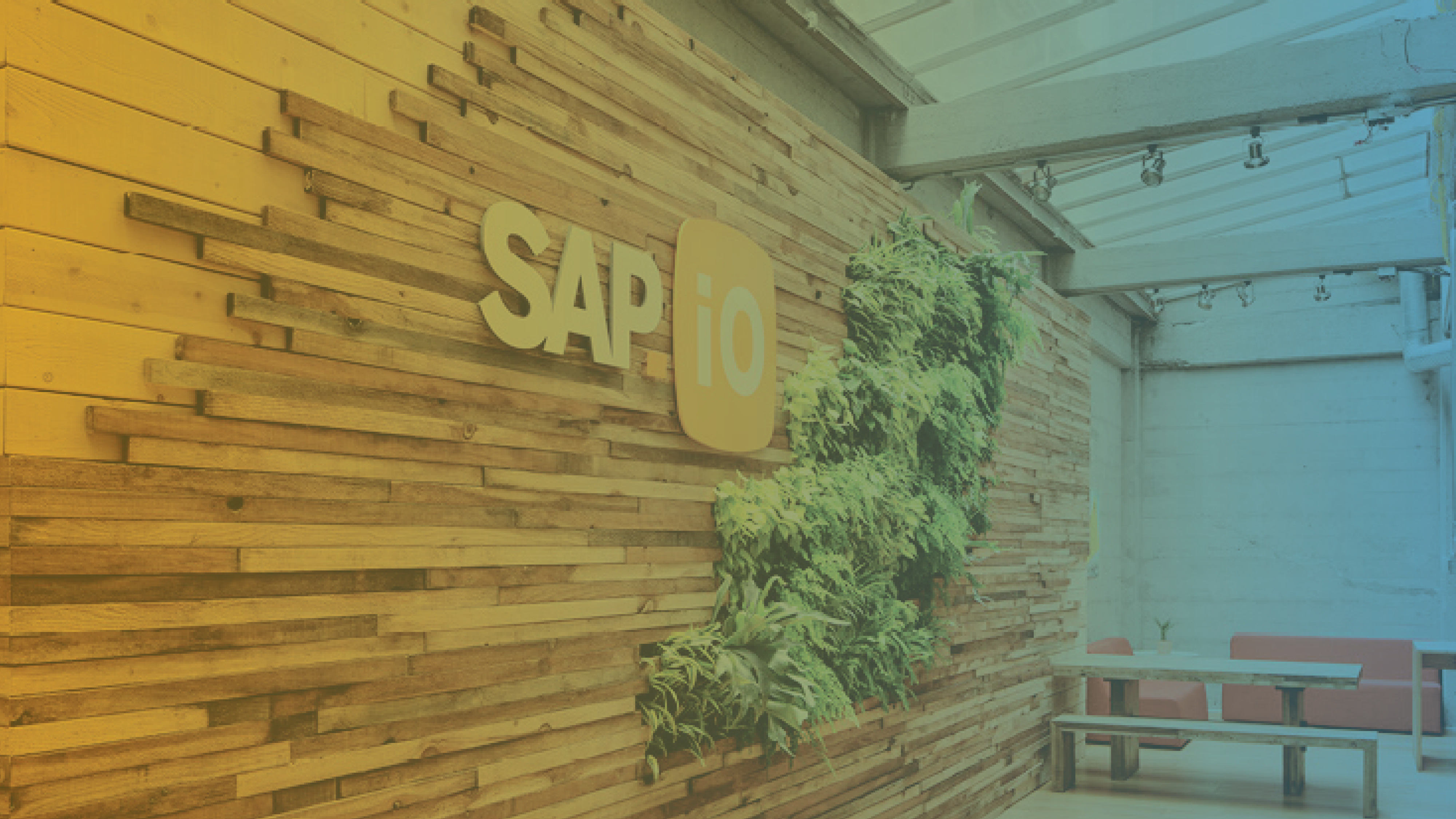 How SAP.iO Drives Innovation and Growth for Startups and Customers Around the World