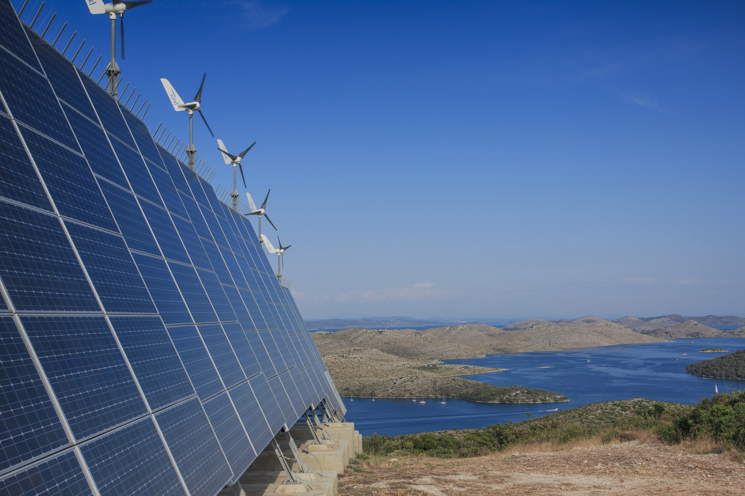Future Grid: Why Australia Is Proving Grounds For Renewable Energy