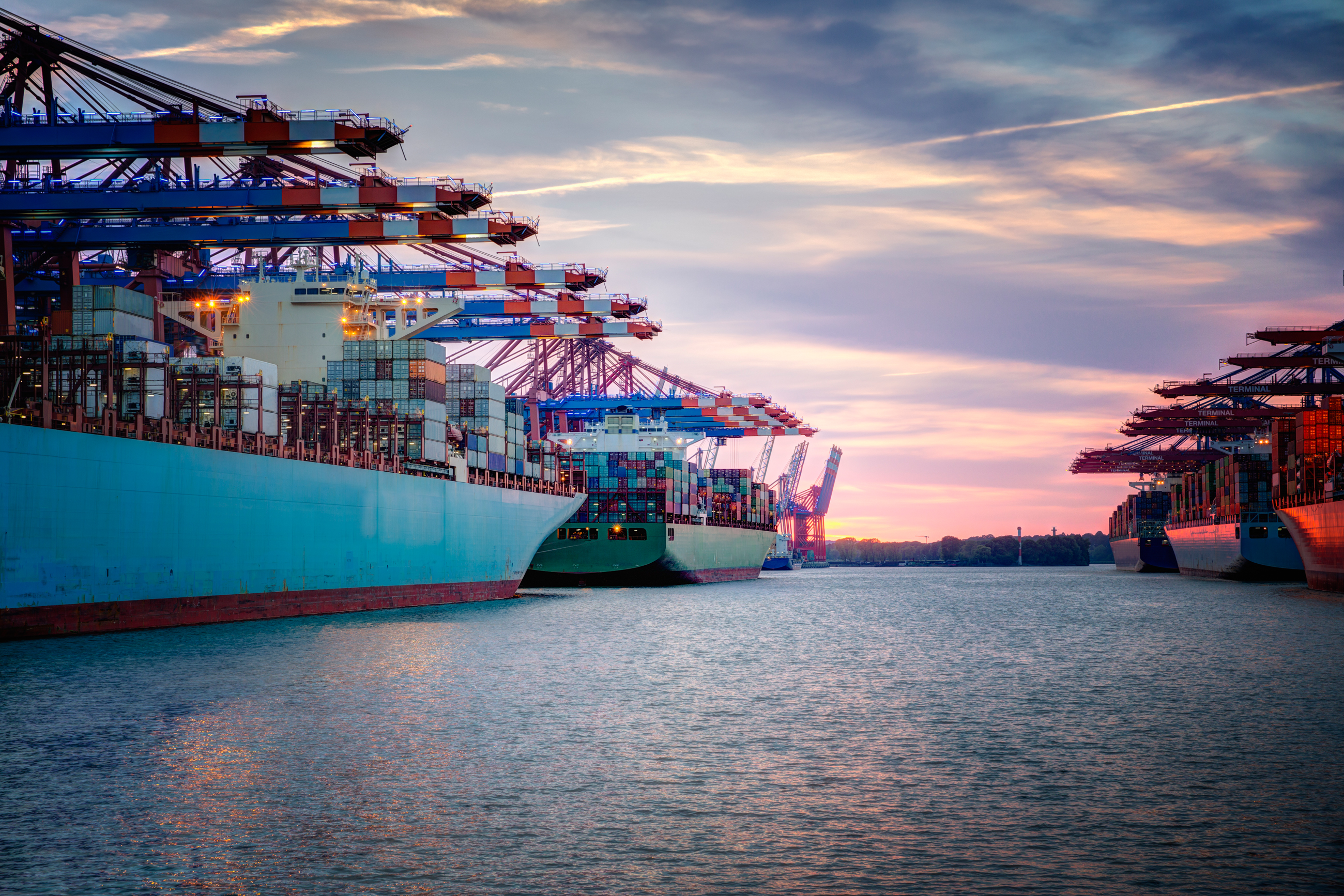 WOCO Group implements Shippeo real-time visibility for holistic view of global transport operations