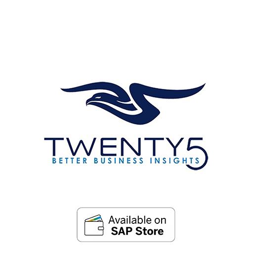 Twenty5